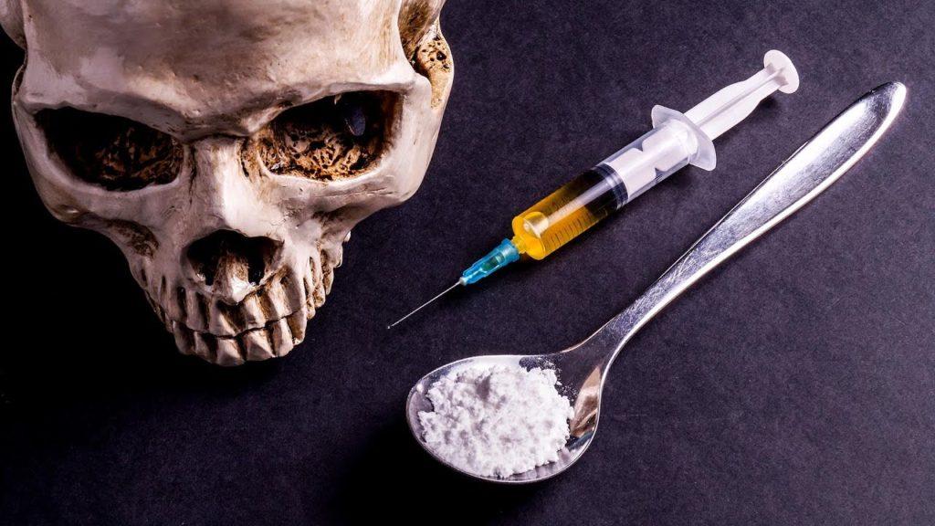 наркомания угроза национальной безопасности россии